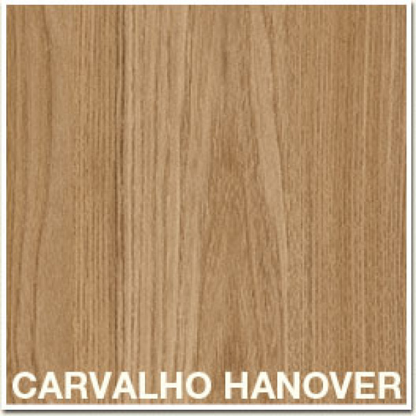 MDF CARVALHO HANOVER 18MM DURATEX