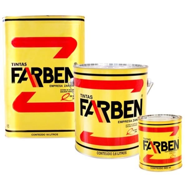 ACAB. 233.125 PU BRANCO FOSCO 18L-2X1 273925 / 273725 FARBEN