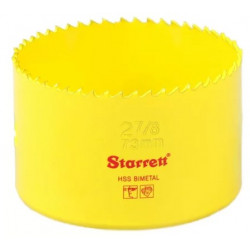 SERRA COPO STARRETT 73MM DH0278