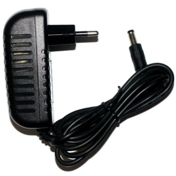 FONTE P / FITA LED 3 AMP BIVOLT MAXIMO 5MT DE FITA 3528